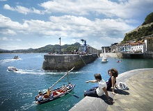 Disabled Holidays - San Sebastian Winter Experience, Spain, Accessible Tours  - Accessible Tours in Spain