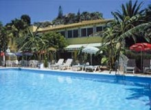Disabled Holidays - Turismo Tropical, Almunecar. Spain