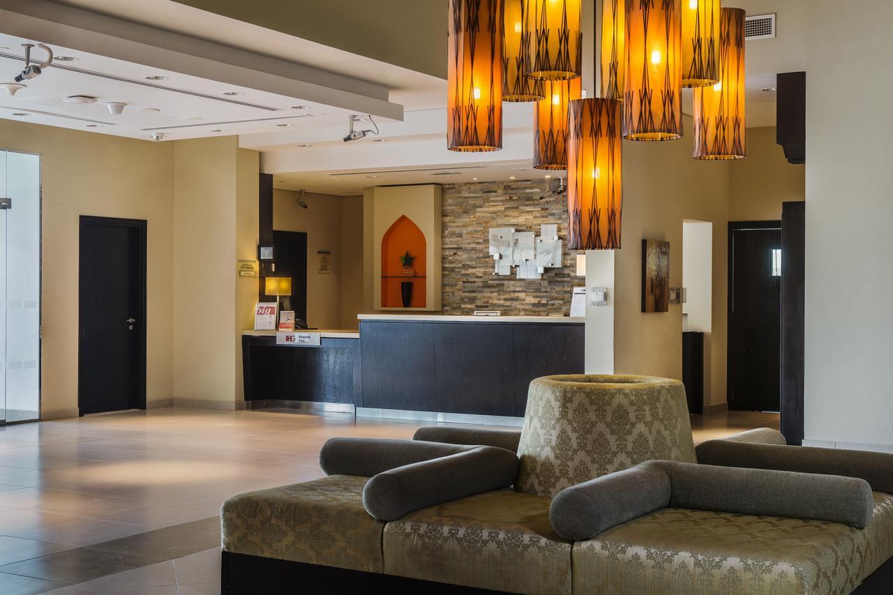 Holiday Inn Express Dubai - Jumeirah