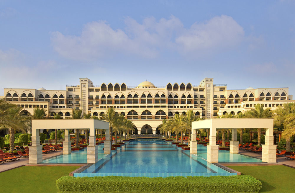 Disabled Holidays - Jumeirah Zabeel Saray - Dubai