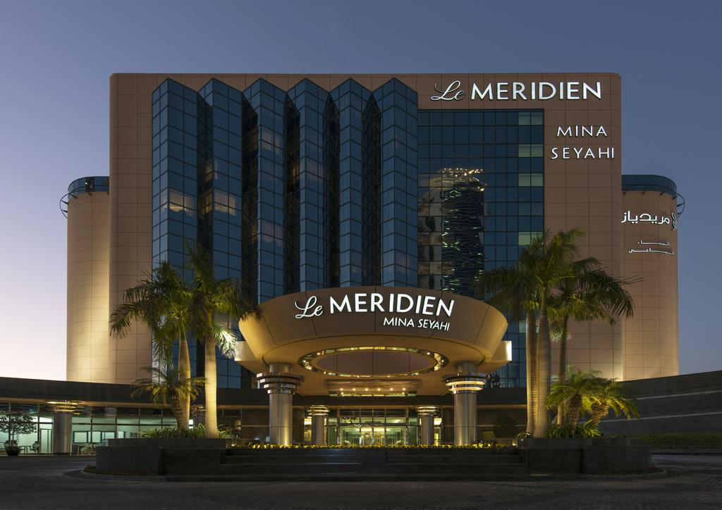 Disabled Holidays - Le Meridien Mina Seyahi - United_Arab_Emirates