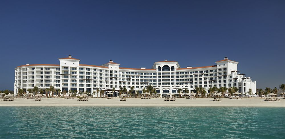 Disabled Holidays - Waldorf Astoria - Dubai