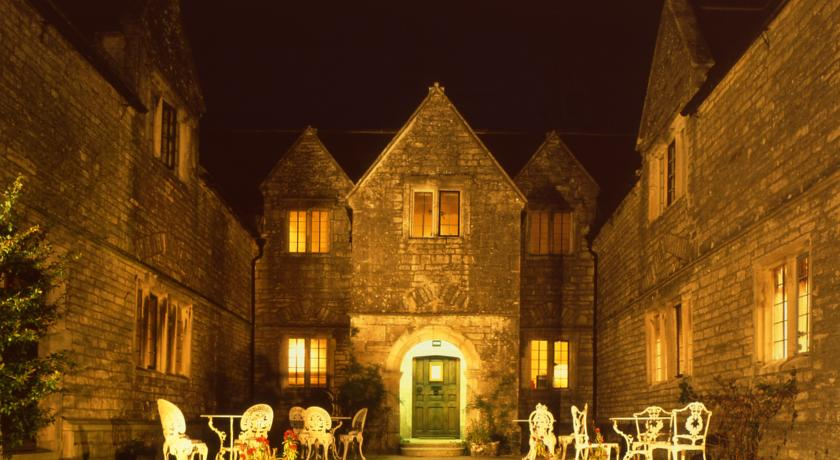 Disabled Holidays Mortons House Hotel Dorset England