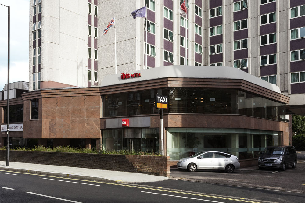 Disabled Holidays - Ibis London Earls Court, London