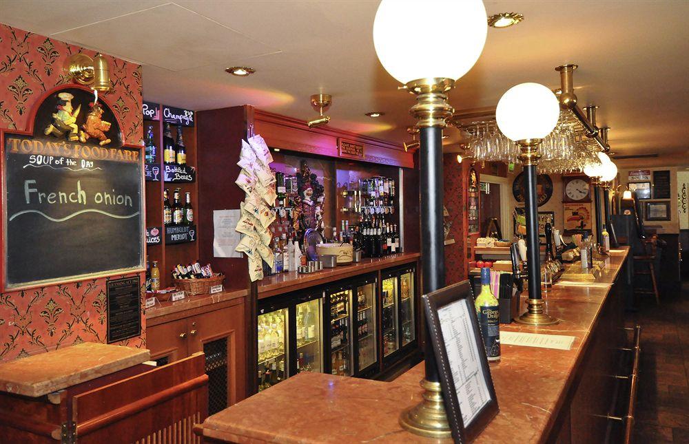 Hotel Ibis City London