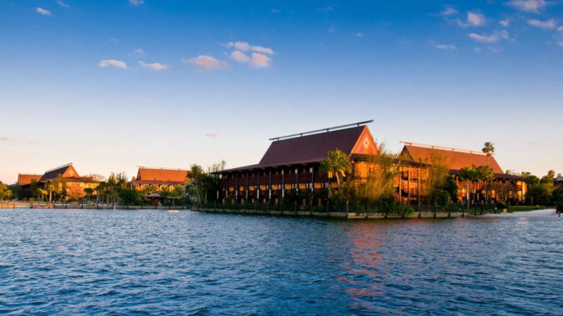 Disabled Holidays - Disney Polynesian Resort, Walt Disney World® Resort, Orlando