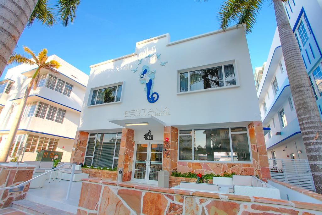 Disabled Holidays - Pestana Miami South Beach, Miami, USA