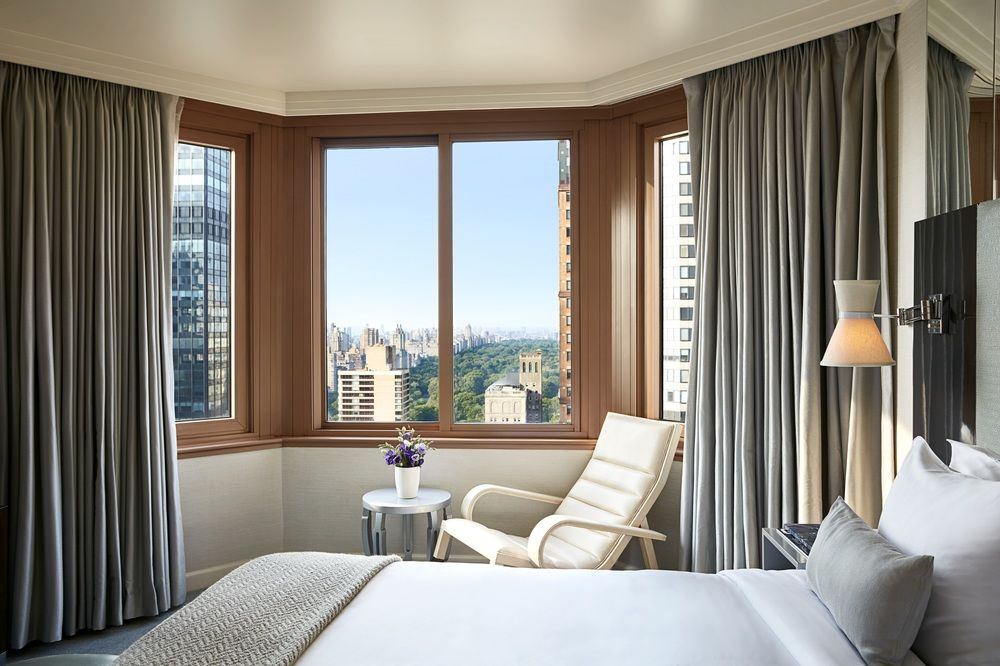 Holidays for disabled in newyork wheelchair accessible for Design hotel usa