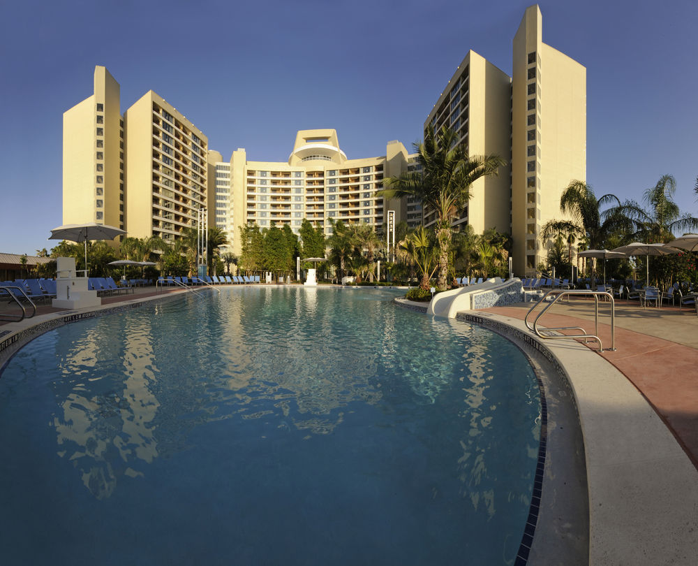 Disabled Holidays - Bay Lake Tower Resort, Orlando, USA