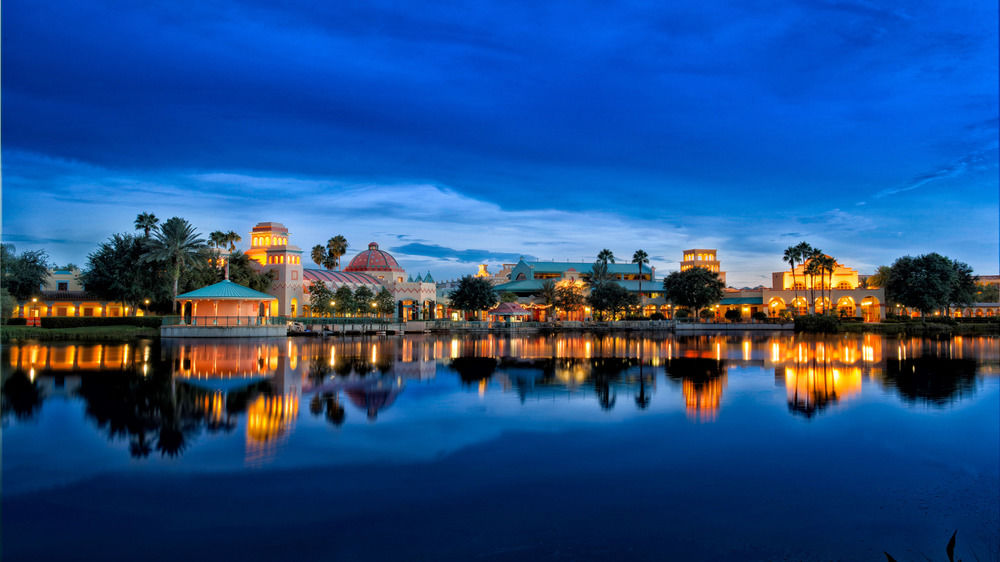 Disabled Holidays - Disney Coronado Spring Resort, Orlando, USA