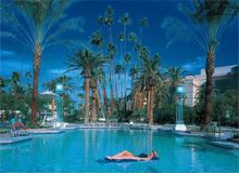Disabled Holidays - MGM Grand,Las Vegas