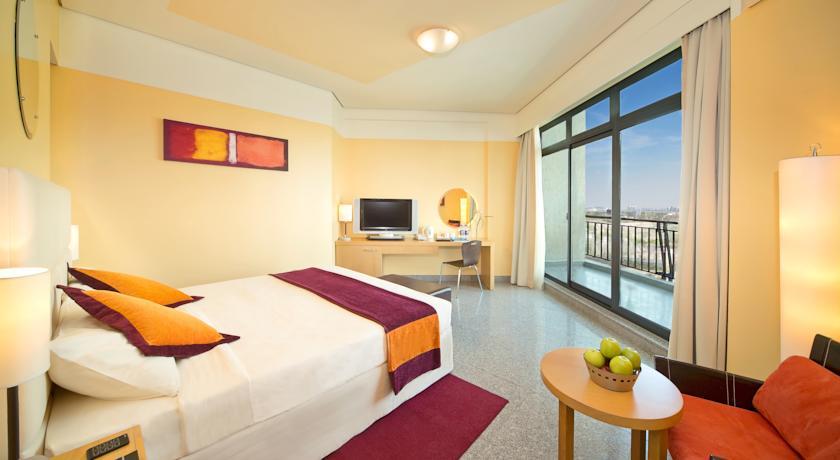 Arabian Park Hotel, Dubai
