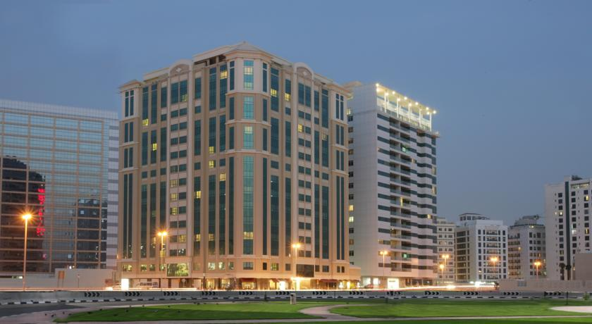Disabled HolidaysAuris Plaza Hotel, Al Barsha, Dubai, United Arab EmiratesDubai