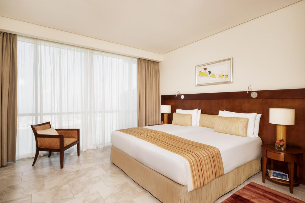 JA Oasis Beach Hotel