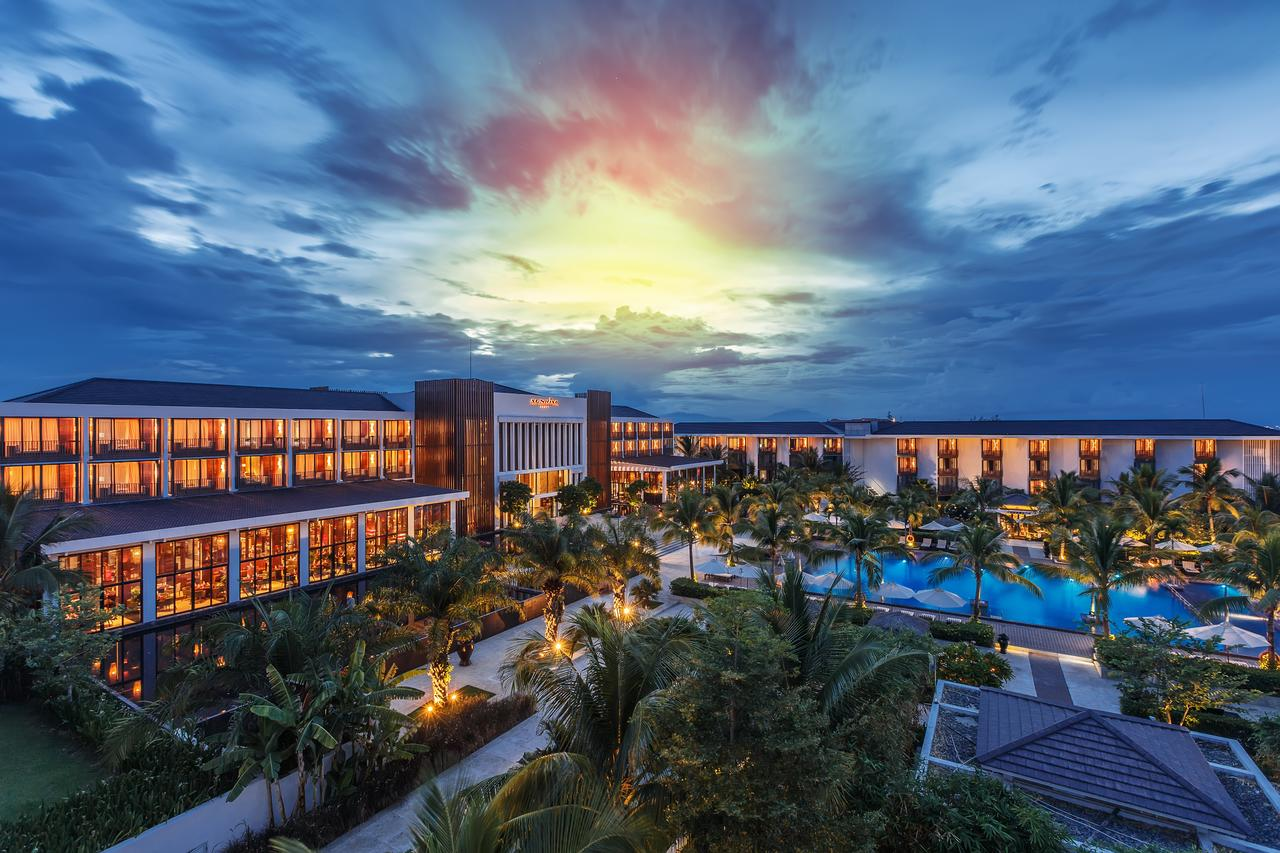 Holidays for Disabled in Sunrise Premium Resort Hoi An, Hoi An, Vietnam