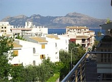 Disabled Holidays - Vista Boquer Apartments - Owners Direct, Majorca, Puerto Pollensa