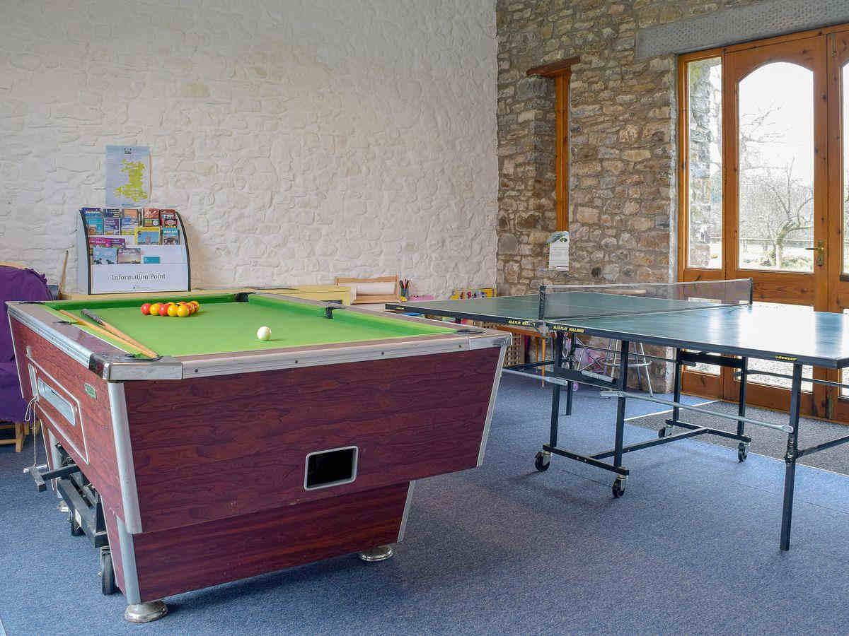 Dinefwr Cottage
