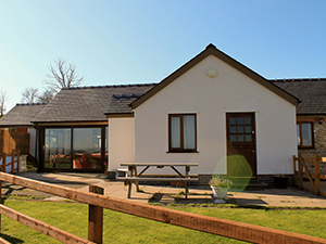 Disabled Holidays - The Dairy Cottage, Aberystwyth, Ceredigion, Wales