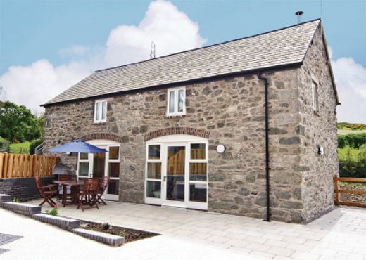 Disabled Holidays - The Coach House - Betws yn Rhos, Conwy