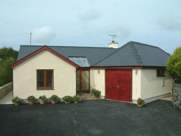 Disabled Holidays - Manaros Self Catering and B&B Accommodation, Wales