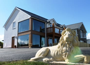 Disabled Holidays - Cambrian View - Wales