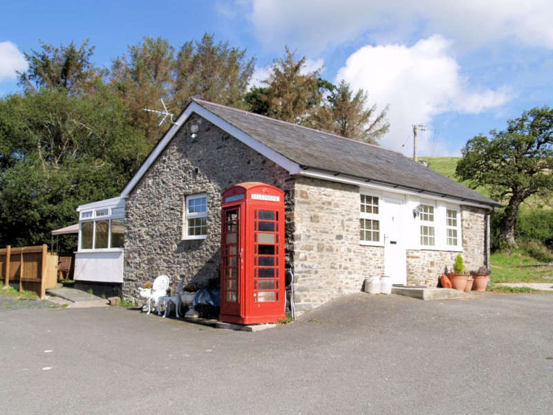 Disabled Holidays - Pentre Cottage - Wales