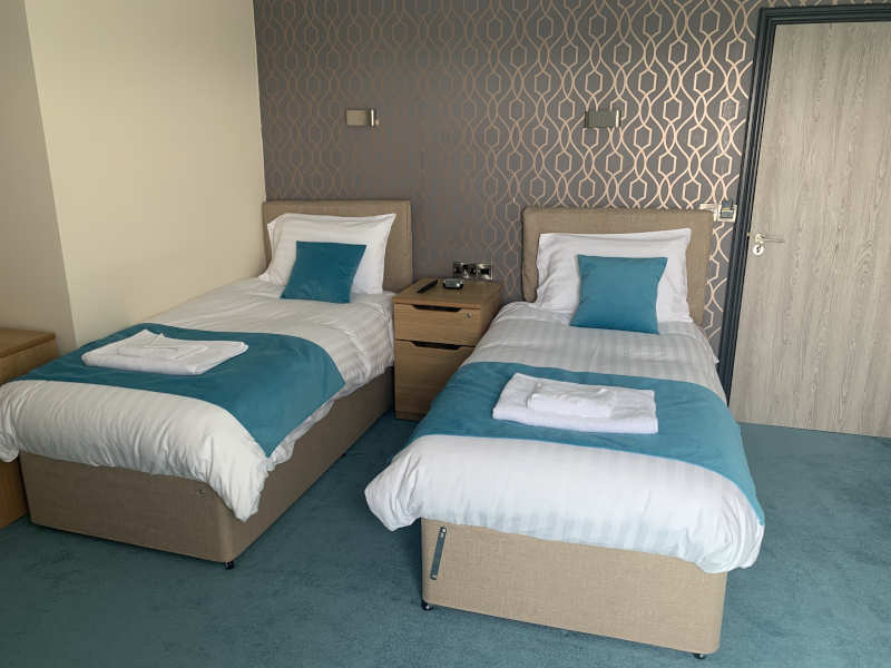 Accessible Bed and Breakfast for Disabled, Gwynedd, Wales ...