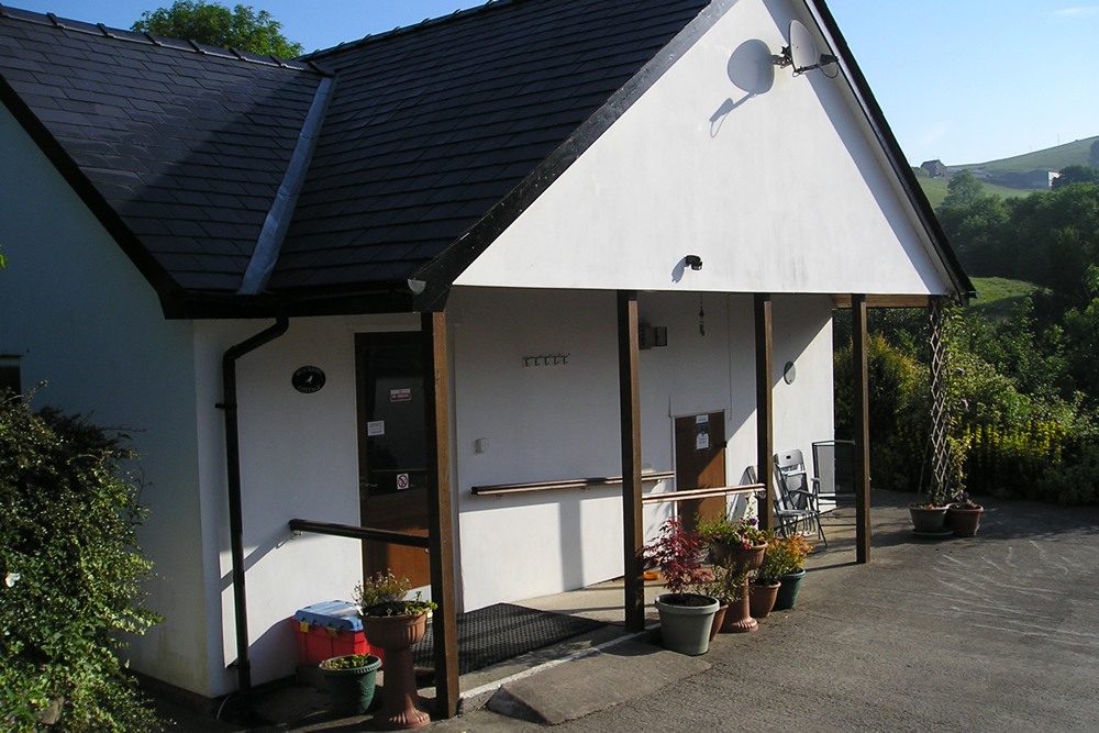 Disabled Holidays - Blackbird Cottage, Welshpool, Powys, Wales