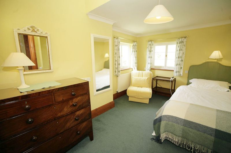 Accessible Accommodation In Gower Swansea West Wales