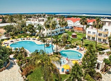 Disabled Holidays - Mayfair Hotel, Paphos, Cyprus