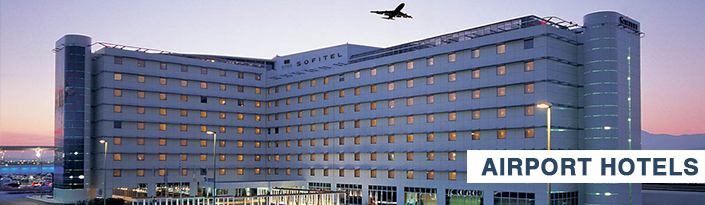 Disabled Holidays - Extras - Airport Hotel