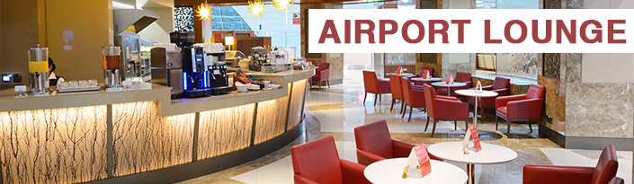 Disabled Holidays - Extras - Airport Lounge