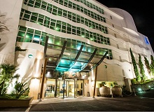 Disabled Holidays - Golden Residence Hotel, Funchal, Madeira