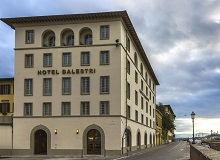 Disabled Holidays - Hotel Ambasciatori - Italy