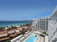 Disabled Holidays - Hotel Iberostar Playa de Palma Majorca