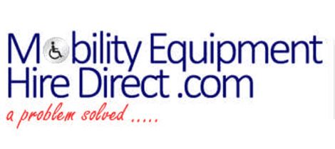 Mobility Equipment for disabled holidays
