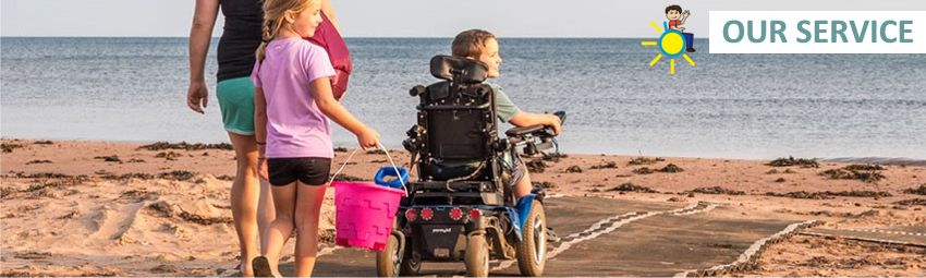 Disabled Holidays - Our Service and Frequently Asked Questions