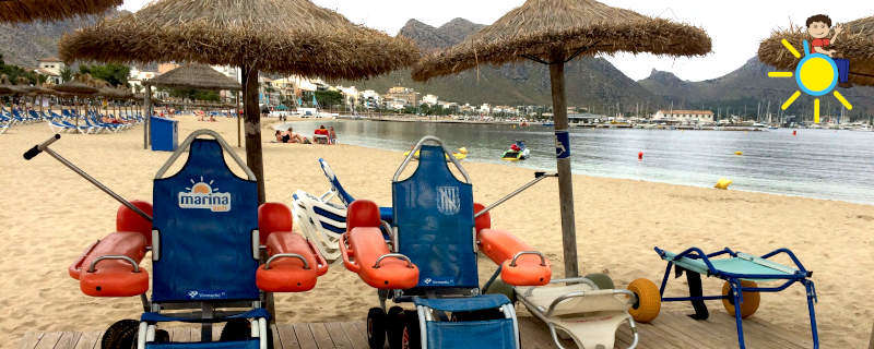 Disabled Holidays - Holiday Ideas for Disabled