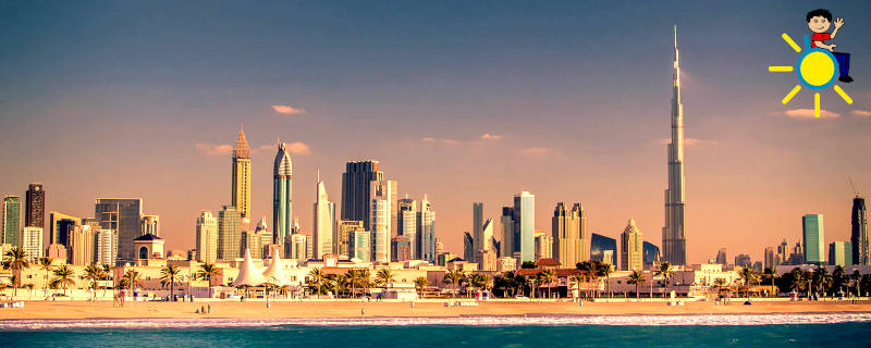 Disabled Holidays in Dubai