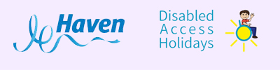 Disabled Holidays - Haven Disabled Holidays