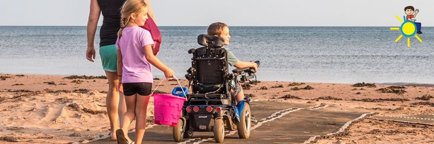 Disabled Holidays - Our Service