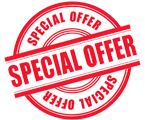 Special Offers In Greece