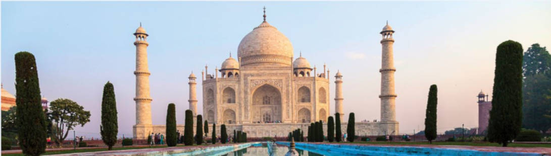 Accessible Tours in India
